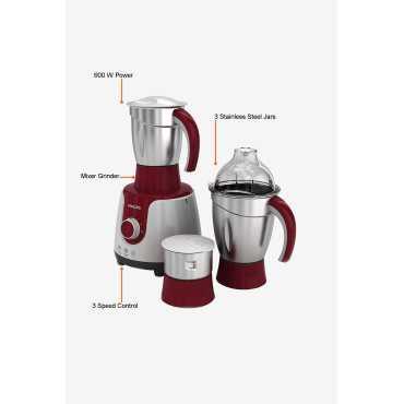 Philips HL7710 600W Mixer Grinder