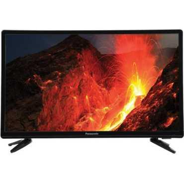 Panasonic (TH-43F200DX) 43 Inch Full HD LED TV - Black & Silver | Black