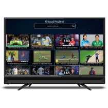 Cloudwalker Cloud TV 32SH 31.5 Inch HD Ready Smart LED TV
