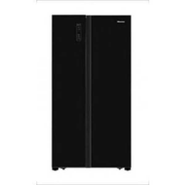 Hisense RS826N4AGN 690 L Inverter Frost Free Side By Side Door Refrigerator