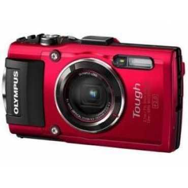 Olympus T Series TG-5 Digital Camera