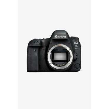 Canon EOS 6D Mark II DSLR Camera Body Olny