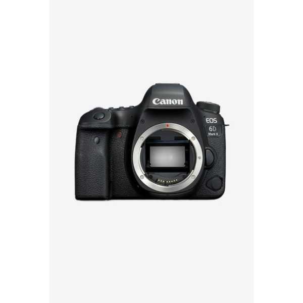 Canon EOS 6D Mark II DSLR Camera (Body Olny)
