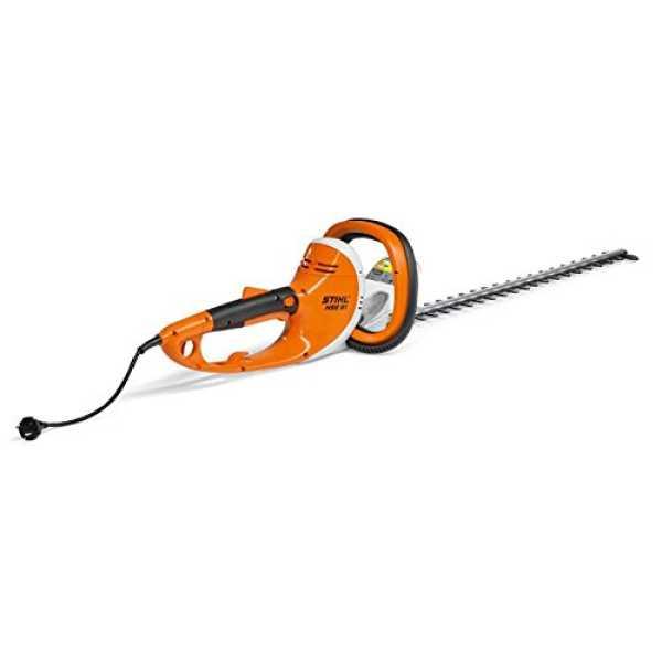 STIHL HSE 61 Electric 500W Hedge Trimmer - Orange