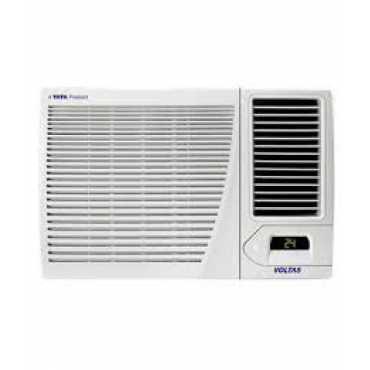Voltas 185 ZZP 1.5 Ton 5 Star Window Air Conditioner - White