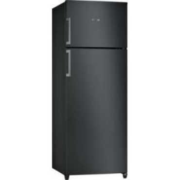 Bosch KDN30UB30I 288 L 3 Star Frost Free Double Door Refrigerator