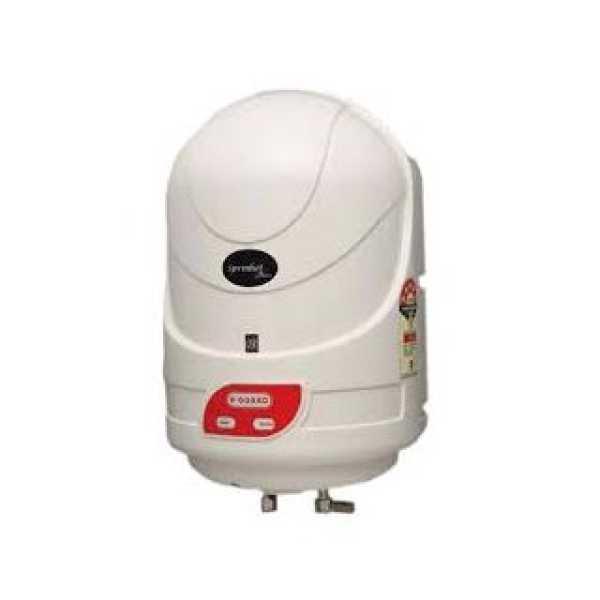V-Guard Sprinhot Plus 6 Litres Instant Geyser - White