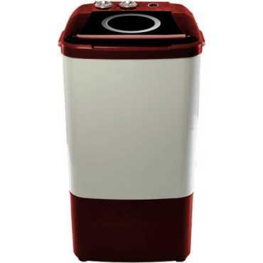 Onida 7 Kg Washer (Lilliput 70 W70W) - Red | White