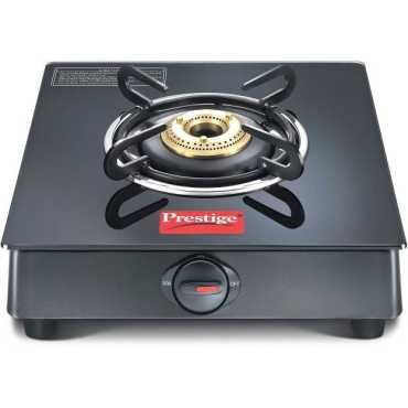 Prestige GTM-01 Marvel Plus Gas Cooktop (Single Burner) - Black