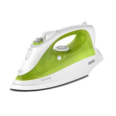 Usha Techne Xpress 1500 Steam Iron - Green | Yellow