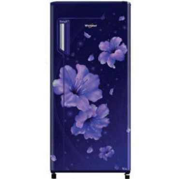 Whirlpool 260 IceMagic Pro PRM 245 L 3 Star Inverter Direct Cool Single Door Refrigerator