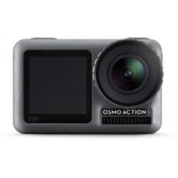 Dji DJI Osmo Action Sports & Action Camcorder