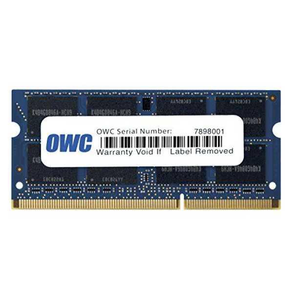 OWC (OWC1333DDR3S8GB) 8GB DDR3 Ram (For Macbook)