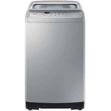 Samsung WA62M4100HY 6.2kg Fully Automatic Washing Machine - Grey | Silver