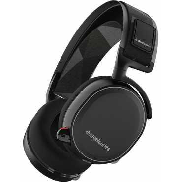 SteelSeries Arctis 7 Bluetooth Gaming Headset - White | Black