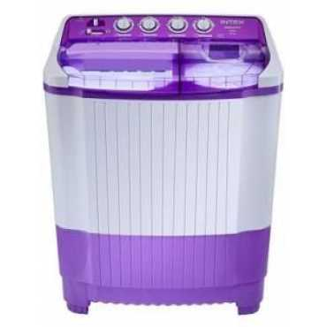 Intex 8 Kg Semi Automatic Top Load Washing Machine WMSA80LV