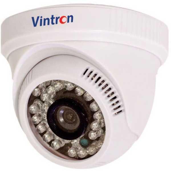 Vintron VIN-AHD-L14-10ID24 IR AHD Dome Camera