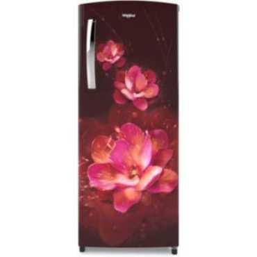 Whirlpool 230 ICEMAGIC PRO PRM 5S 215 L 5 Star Inverter Direct Cool Single Door Refrigerator