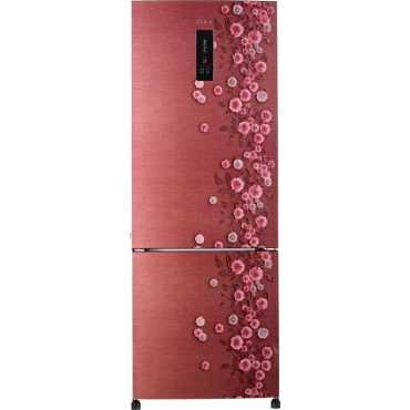 Haier HRB-3654PSL-H R 345 Litres Double Door Refrigerator Liana