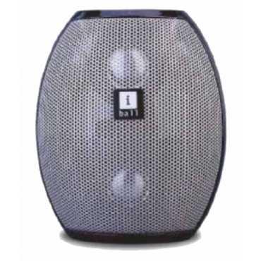 iBall OPUS Portable Speaker - Black