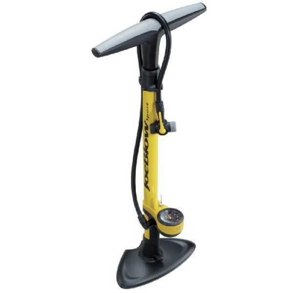 Topeak Joe Blow Sport Floor Pump