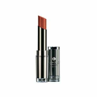 Lakme Absolute Sculpt Matte Lipstick Cinnamon Charm