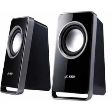 F&D V520 2.0 Multimedia Speakers