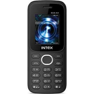 Intex Eco A1 Plus - Black