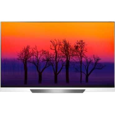 LG (OLED65E8PTA) 65 Inch 4K Ultra HD Smart LED TV