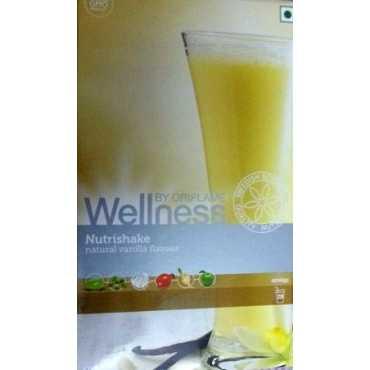 Oriflame Wellness Nutrishake (500g, Vanilla)