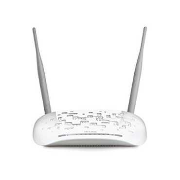 TP-LINK TD-W9970 VDSL2 USB Modem Router