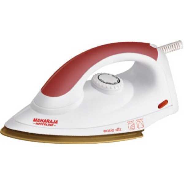 Maharaja Whiteline Easio DLX  dry iron