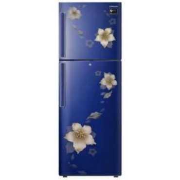Samsung RT28N3342U2 253 L 2 Star Direct Cool Double Door Refrigerator