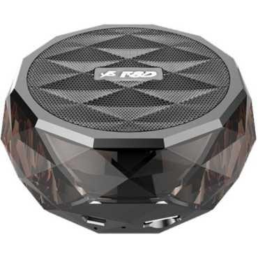F D W3 Portable Bluetooth Speaker