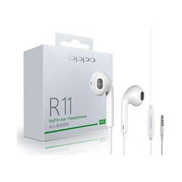 OPPO R11 In the Ear Headset