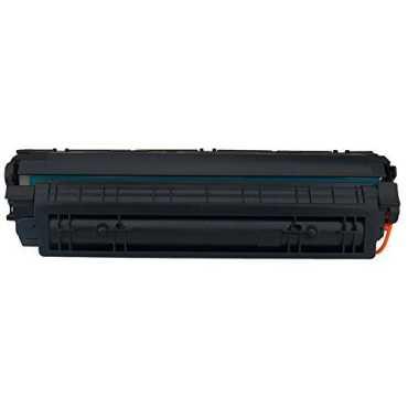 ZILLA 83A CF283A Black Toner Cartridge