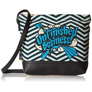 Women's Handbag (Multi-Colour) (KKSAMZMAY010)