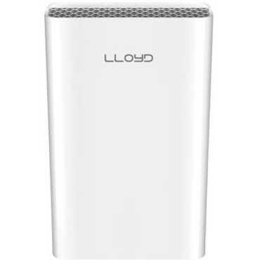 Lloyd Lap20PB Portable Room Air Purifier - White