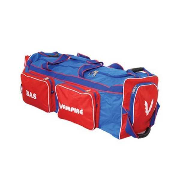 BAS Vampire International Cricket Kit Bag (Large)