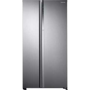 Samsung RH62K6007S8 674L Side by Side Refrigerator (Elegant Inox)