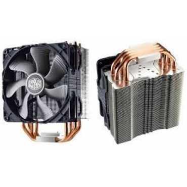 Cooler Master Hyper 212X Processor Fan - White