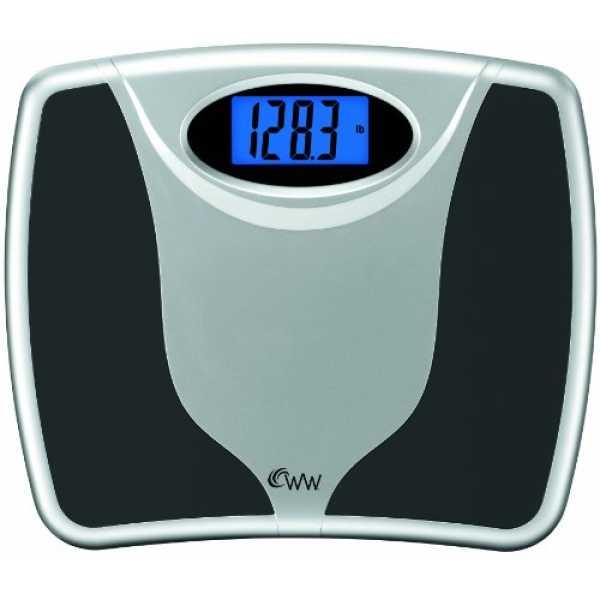 Conair WW32 Digital Weighing Scale - Blue