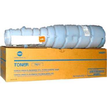 Konica Minolta TN217 Black Toner Cartridge
