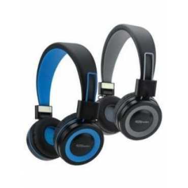 Portronics Muffs G Bluetooth Headset