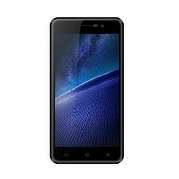 Karbonn K9 Smart Selfie - Black | Blue
