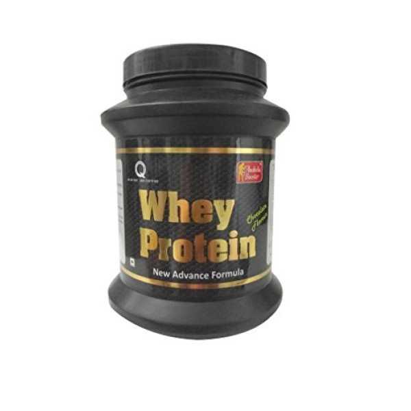 Anabolic Booster Whey Protein Powder (2.2 Kg, Chocolate)