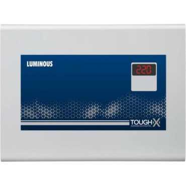 Luminous ToughX TA150D2 Voltage Stabilizer - Grey