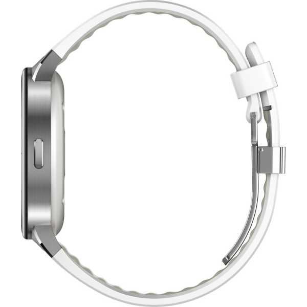 Alcatel SM02 One Touch SmartWatch  - White