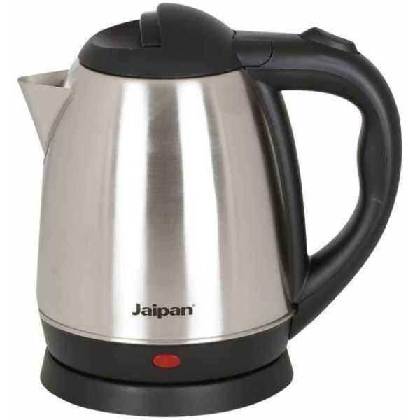 Jaipan JPEK0082 1.2L 850W Electric Kettle