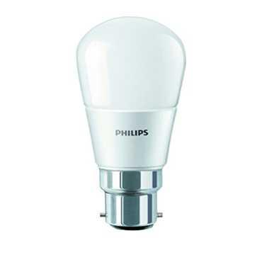 Philips 2 7W B22 LED Bulb Warm White